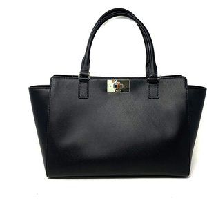 NWT Kate Spade Kelsey Orchard Valley Smooth, Black